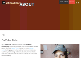 vishalshahi.in