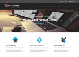 vishual-host.com