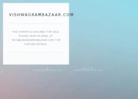vishwagrambazaar.com