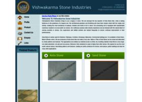 vishwakarmastoneindustries.com