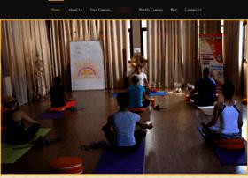 vishwashantiyoga.com