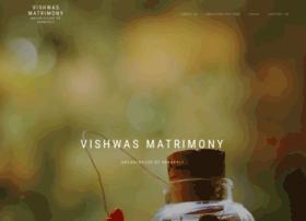 vishwasmatrimony.org