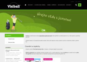 visiball.cz