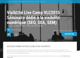 visibilite-camp.fr