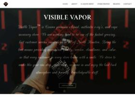 visible-vapor.com