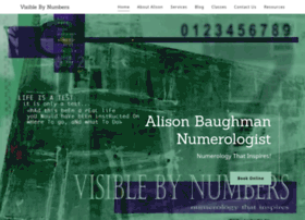 visiblebynumbers.com