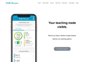 visibleclassroom.com