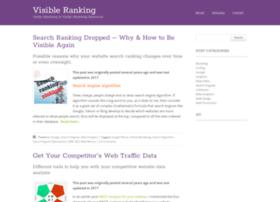 visibleranking.com