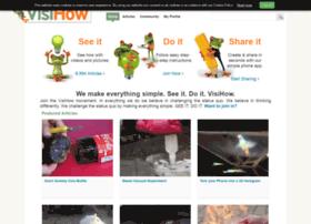 visihow.com