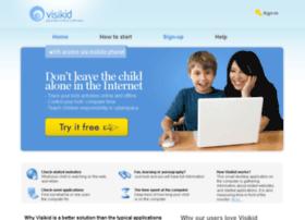 visikid.com