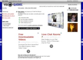 visio-quebec.com
