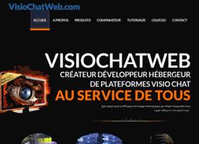 visiochatweb.com