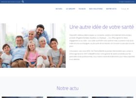 visiomed-lab.com