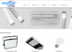 vision-core.com
