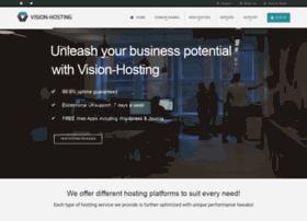 vision-hosting.co.uk