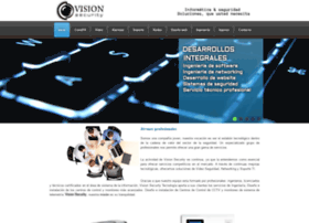 vision-security.com.ar
