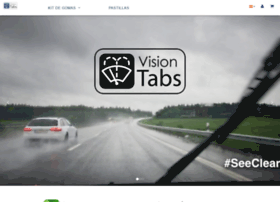 vision-tabs.com