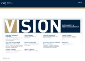 vision.oru.edu