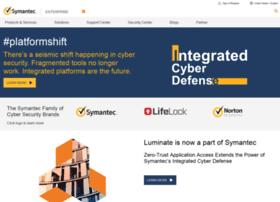 vision.symantec.com