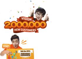 vision2million.my
