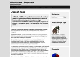visionafricaine.wordpress.com