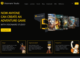 visionaire-studio.net