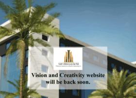 visionandcreativity.com