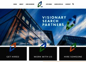 visionarysearchpartners.com