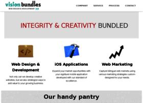 visionbundles.com