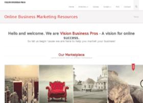 visionbusinesspros.com