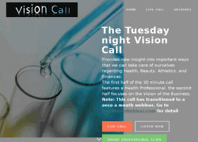 visioncall.info