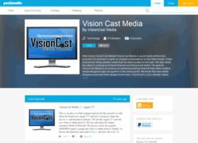 visioncast.podomatic.com