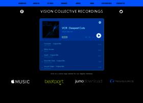 visioncollectiverecordings.com