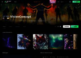 visionconcept.deviantart.com