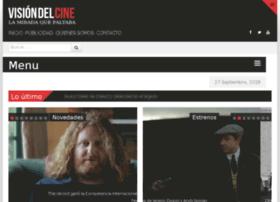 visiondelcine.com.ar