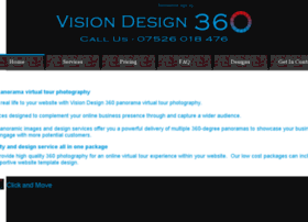 visiondesign360.co.uk