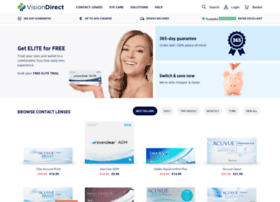 visiondirect.ie