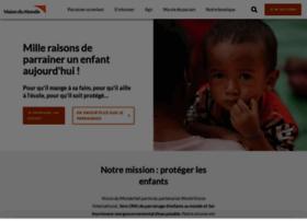 visiondumonde.fr