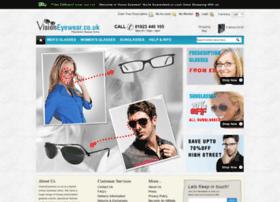 visioneyewear.co.uk