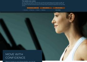 visionfitness.com