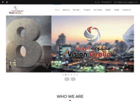 visiongroupqatar.com