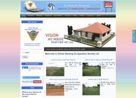 Visionhousing-coop.com