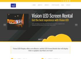 visionleddisplay.com