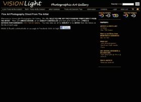 visionlightgallery.com