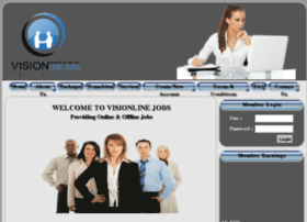 visionlinejobs.net
