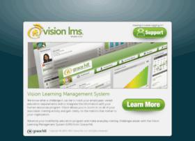 visionlms.com