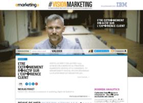 visionmarketing.e-marketing.fr