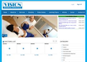 visionmedicaldirectory.com