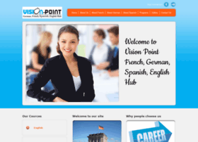 visionpointenglish.com