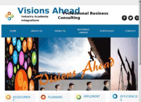visionsahead.com
